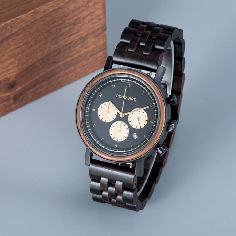wooden watches for men T27 1 5 BOBO BIRD