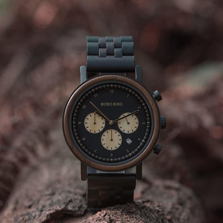wooden watches for men T27 1 8 BOBO BIRD