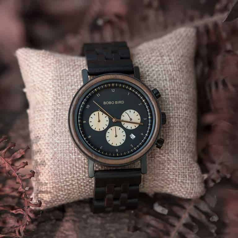 wooden watches for men T27 1 9 BOBO BIRD