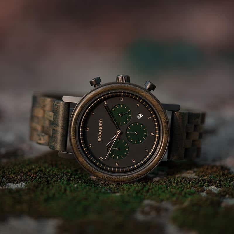 wooden watches for men T27 2 10 BOBO BIRD