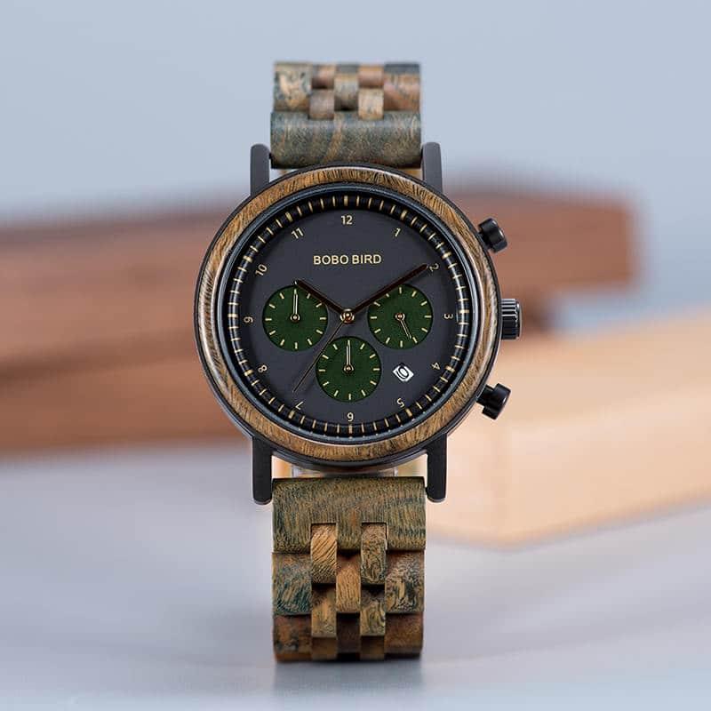 wooden watches for men T27 2 4 BOBO BIRD