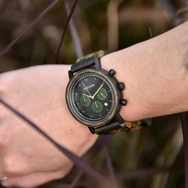 wooden watches for men T27 2 5 BOBO BIRD
