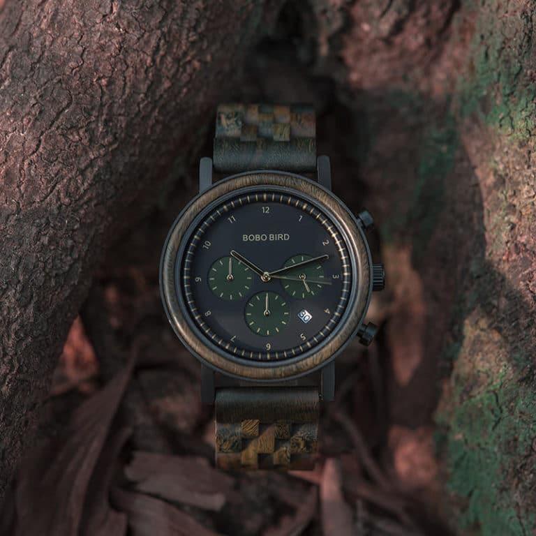 wooden watches for men T27 2 8 BOBO BIRD
