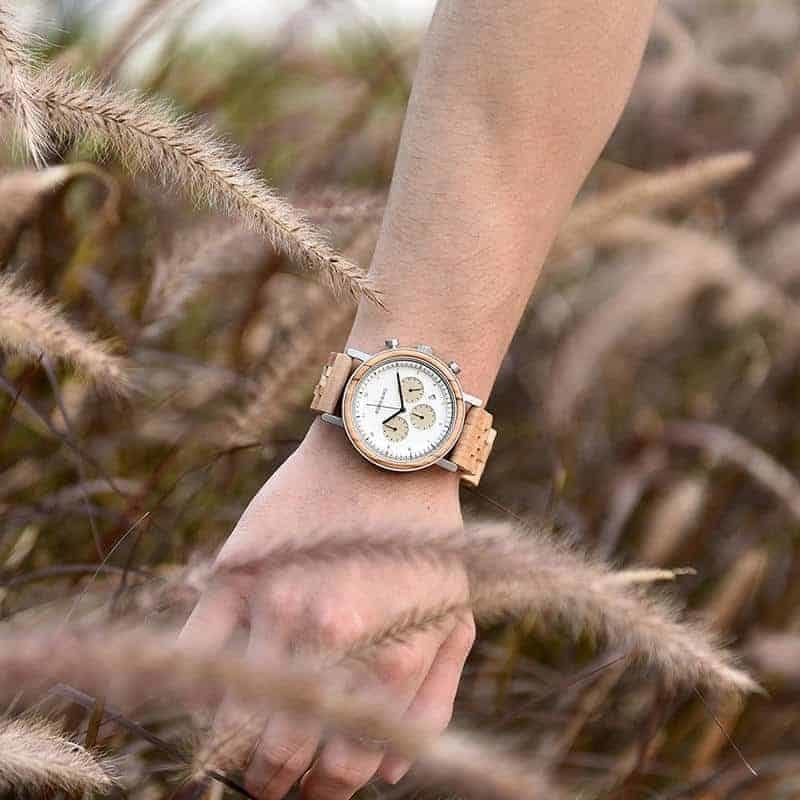 wooden watches for men T27 3 10 BOBO BIRD