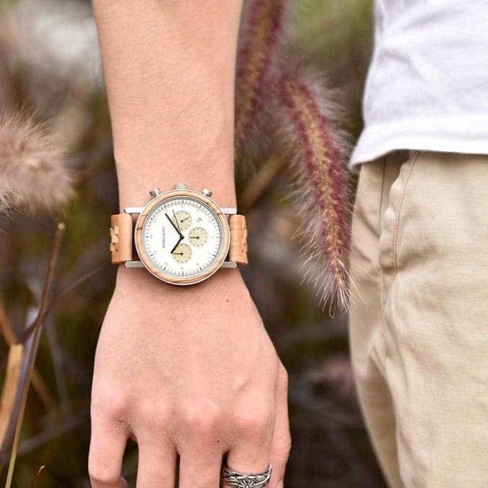 wooden watches for men T27 3 8 BOBO BIRD