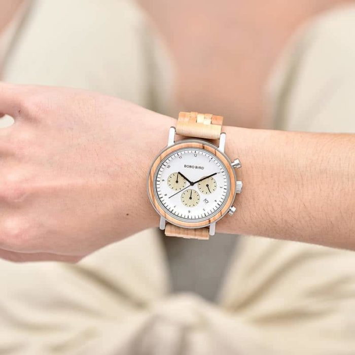 wooden watches for men T27 3 9 BOBO BIRD
