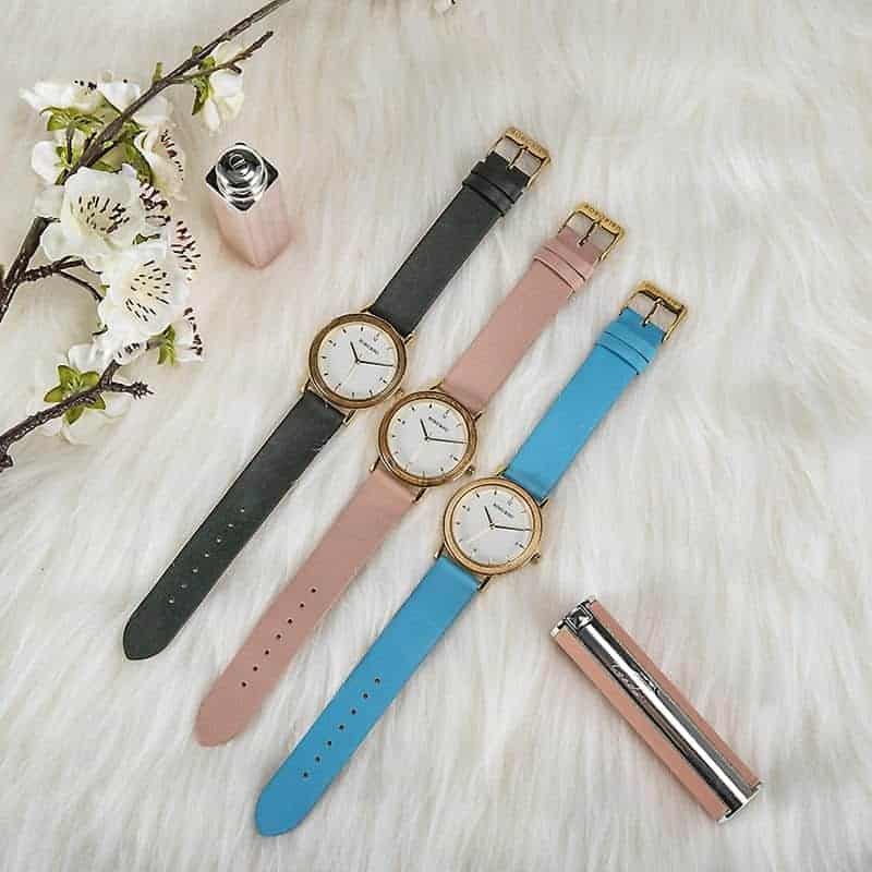 wooden watches for women T21 1 10