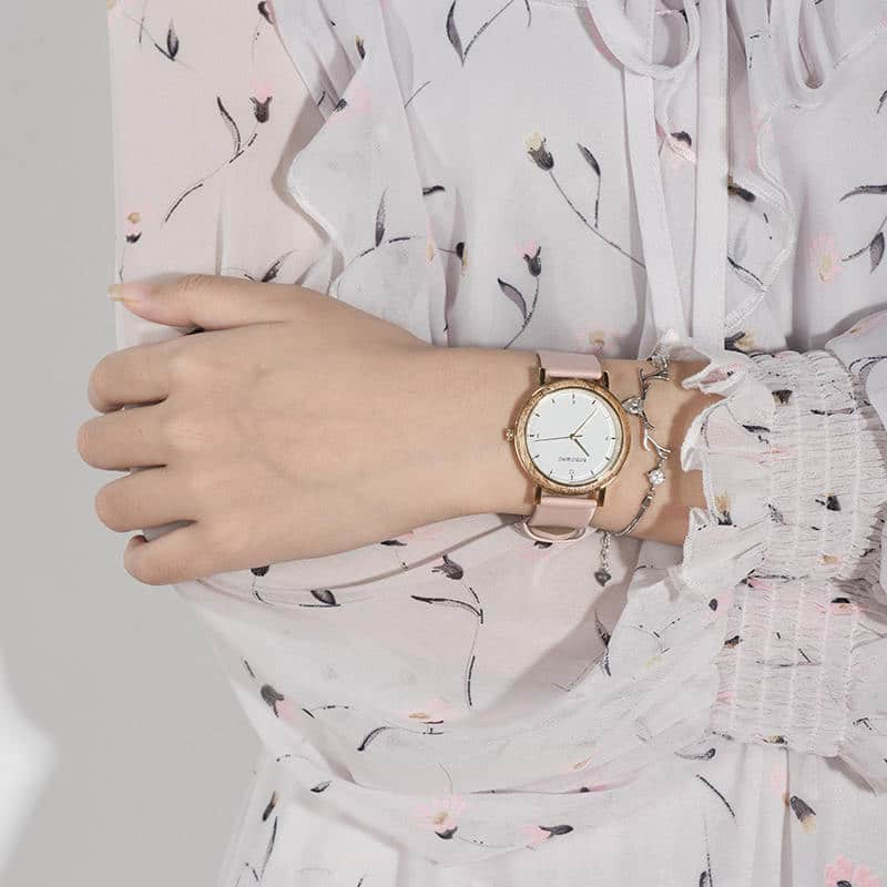 wooden watches for women T21 1 3