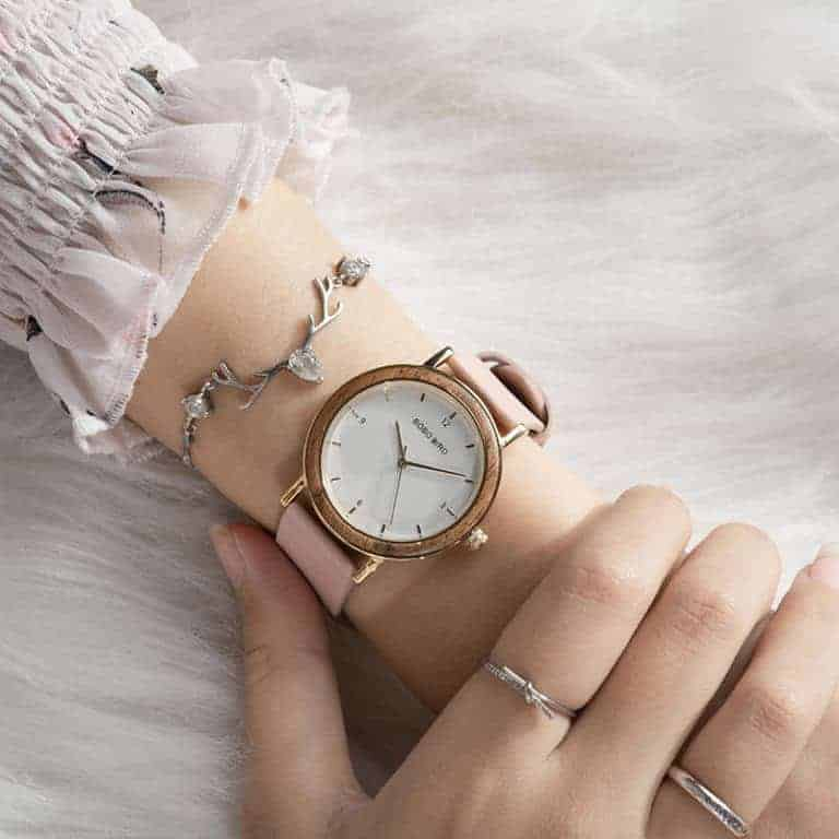 wooden watches for women T21 1 6