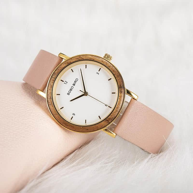 wooden watches for women T21 1 7