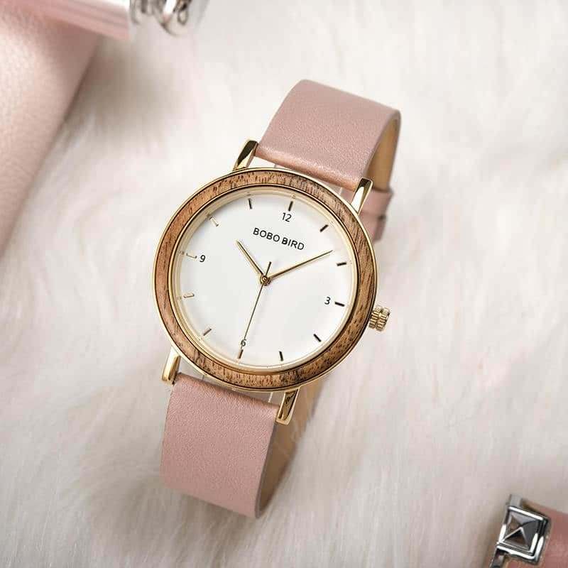 wooden watches for women T21 1 8