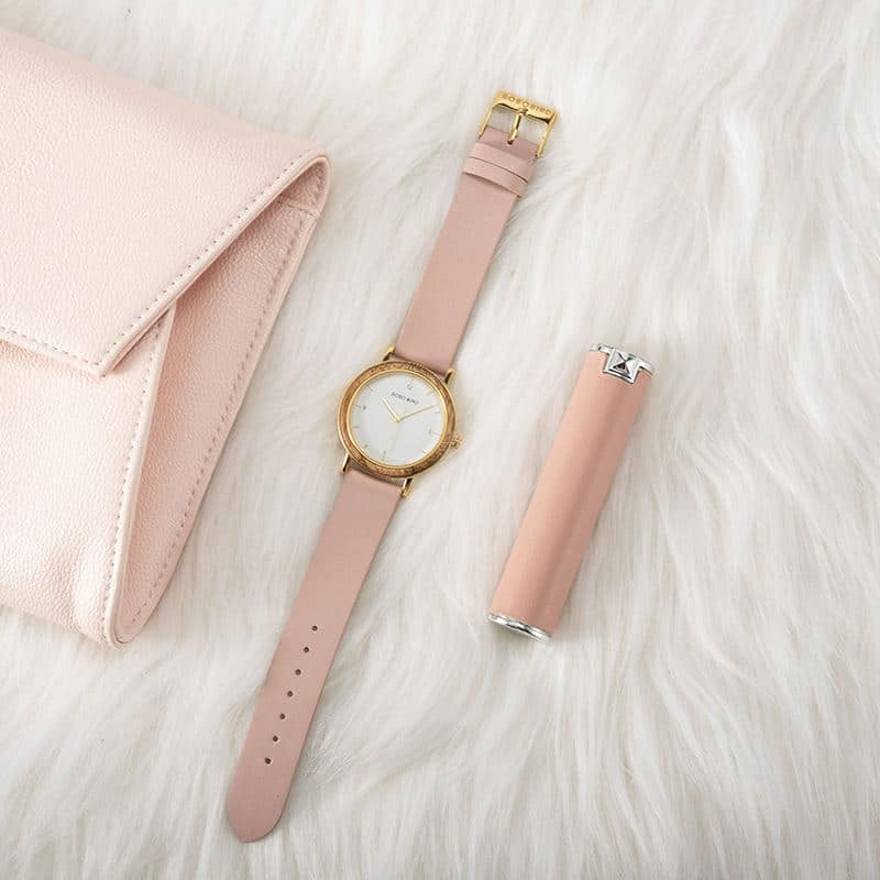 wooden watches for women T21 1 9