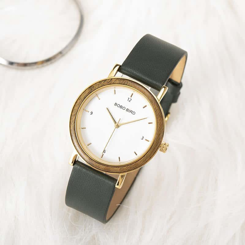 wooden watches for women T21 2 3