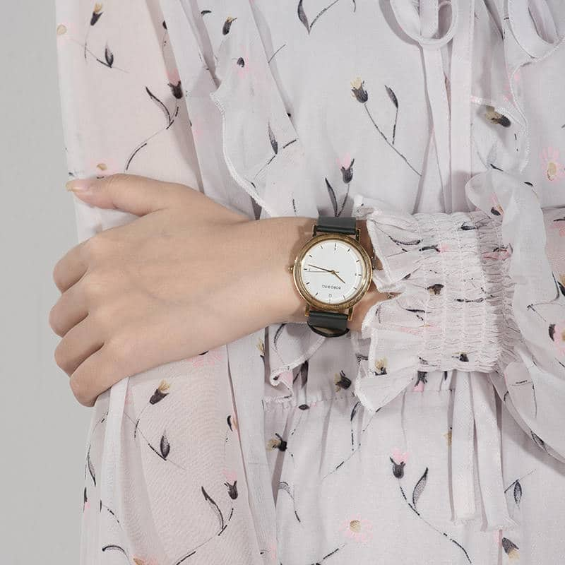 wooden watches for women T21 2 4