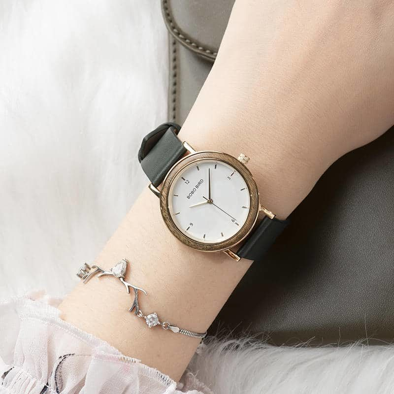 wooden watches for women T21 2 6