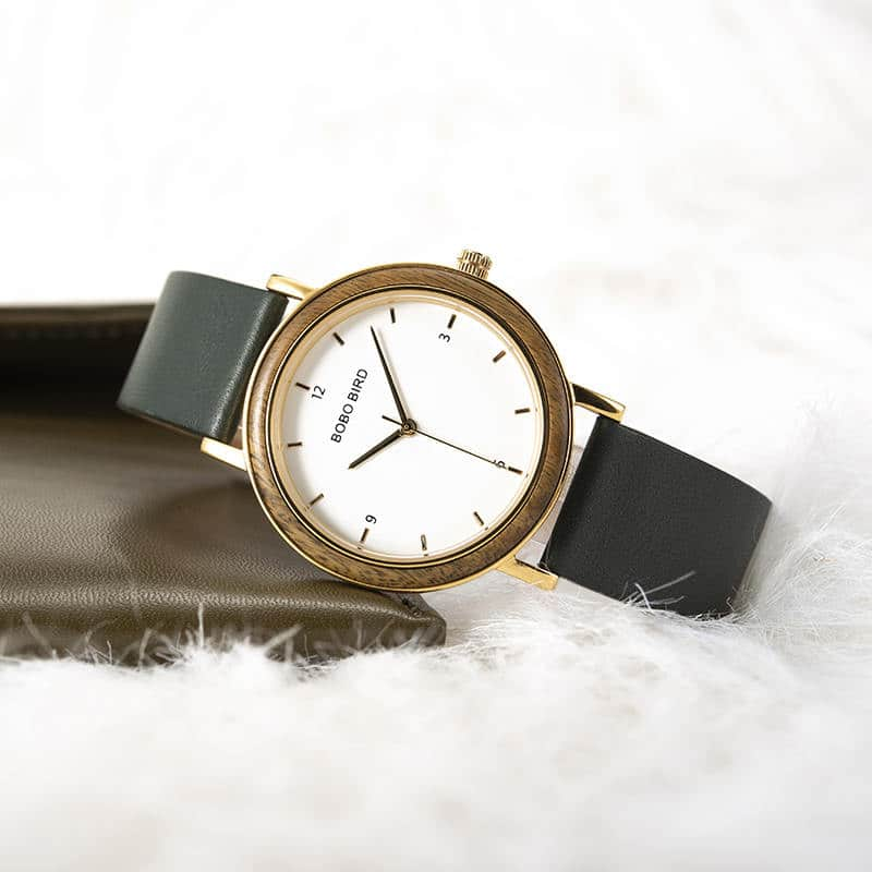 wooden watches for women T21 2 7