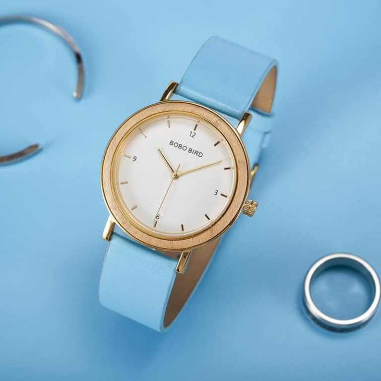wooden watches for women T21 3 1