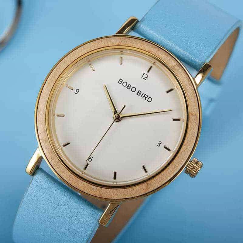 wooden watches for women T21 3 2