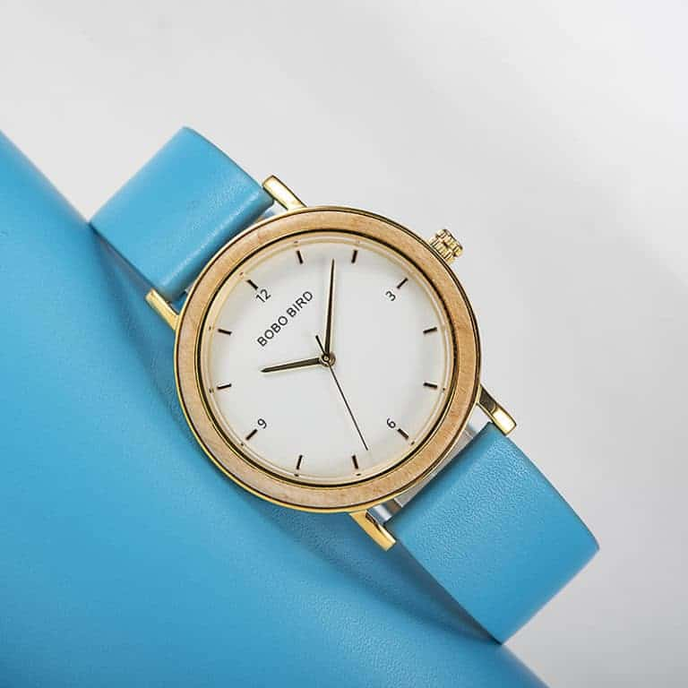 wooden watches for women T21 3 3
