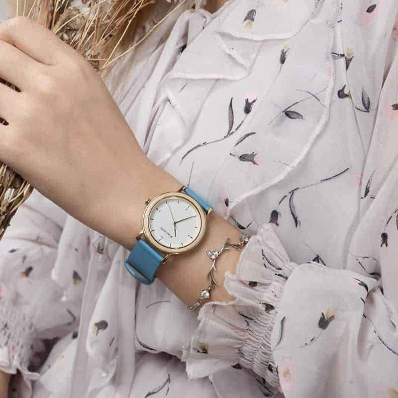 wooden watches for women T21 3 8