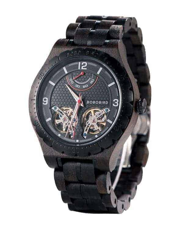 wooden watches for men T18-1