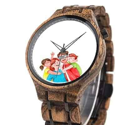 personalized photo watches 2