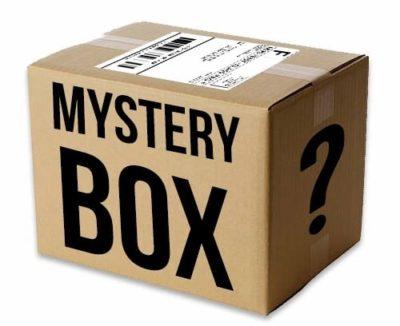 Mystery Box - A
