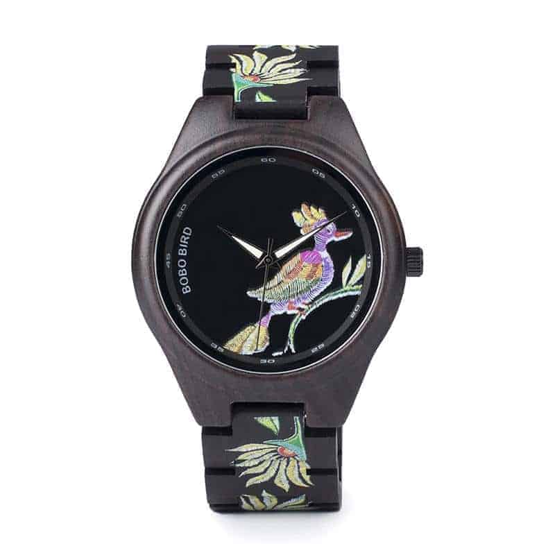 new bobo bird watches for men and women wood watches (26)