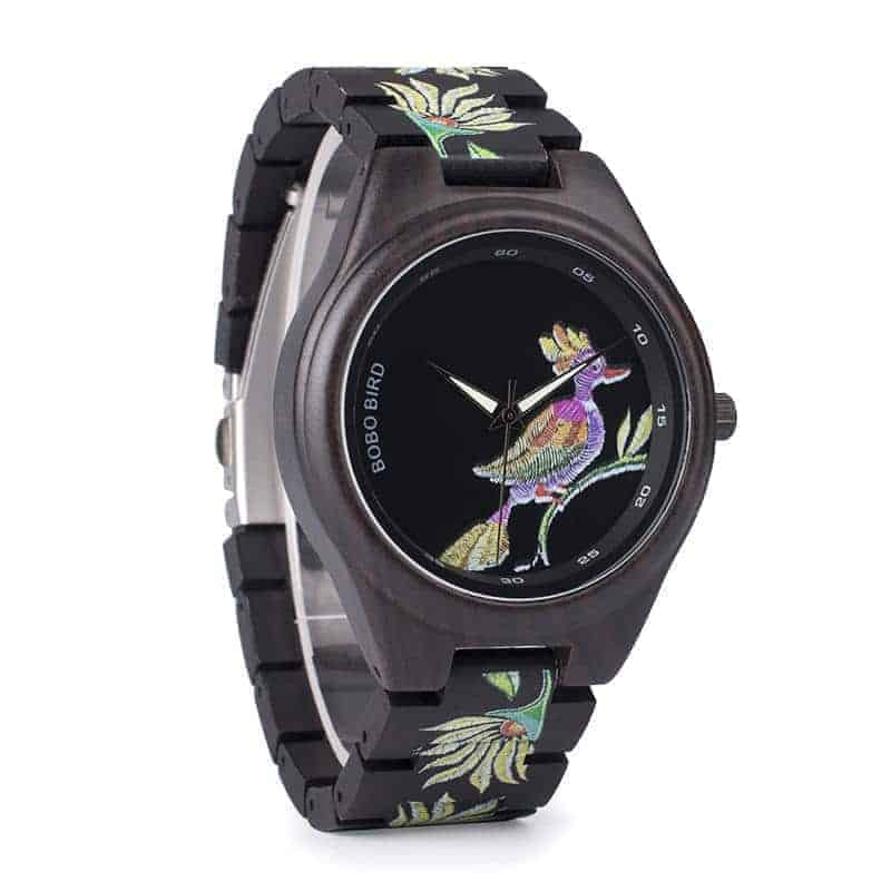 new bobo bird watches for men and women wood watches (27)