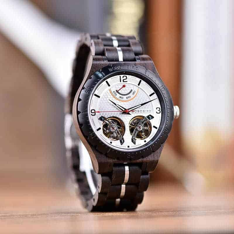 wooden watches for men T18-2-2