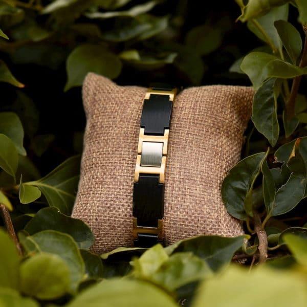 Wooden Bracelets GT039 1B 2