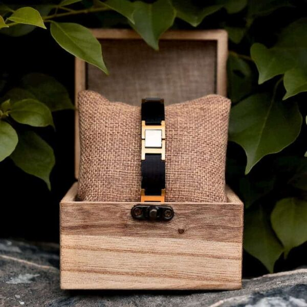 Wooden Bracelets GT039 1B 4