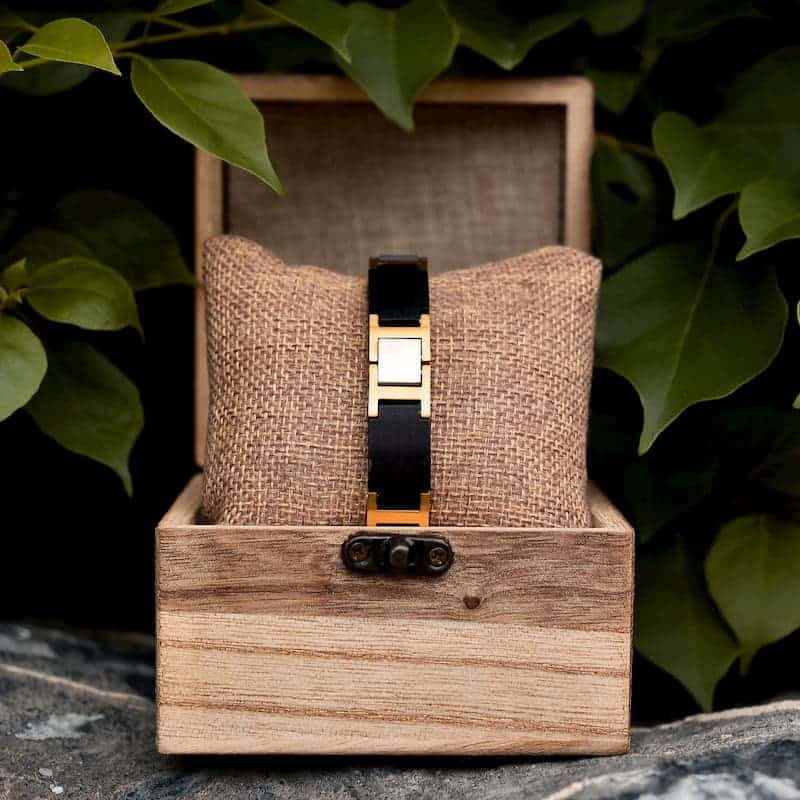 Wooden Bracelets GT039-1B-4