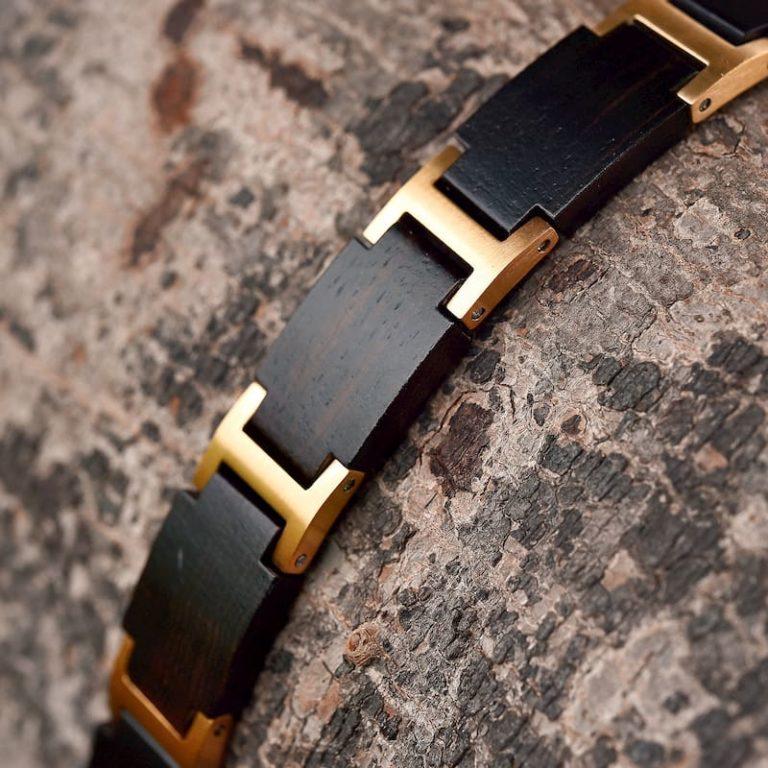 Wooden Bracelets GT039 1B 5 BOBO BIRD