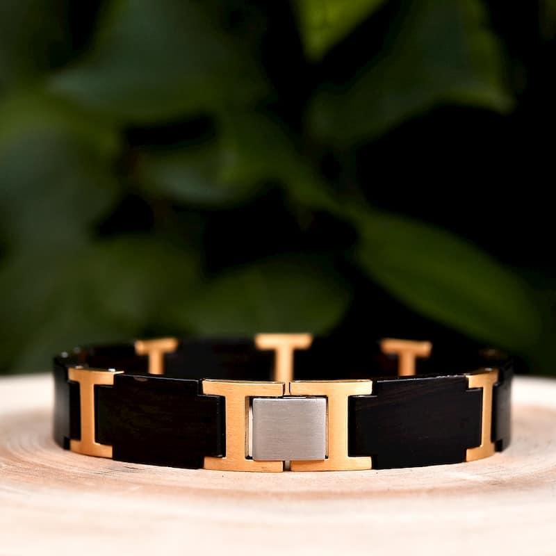 Wooden Bracelets GT039-1B-6