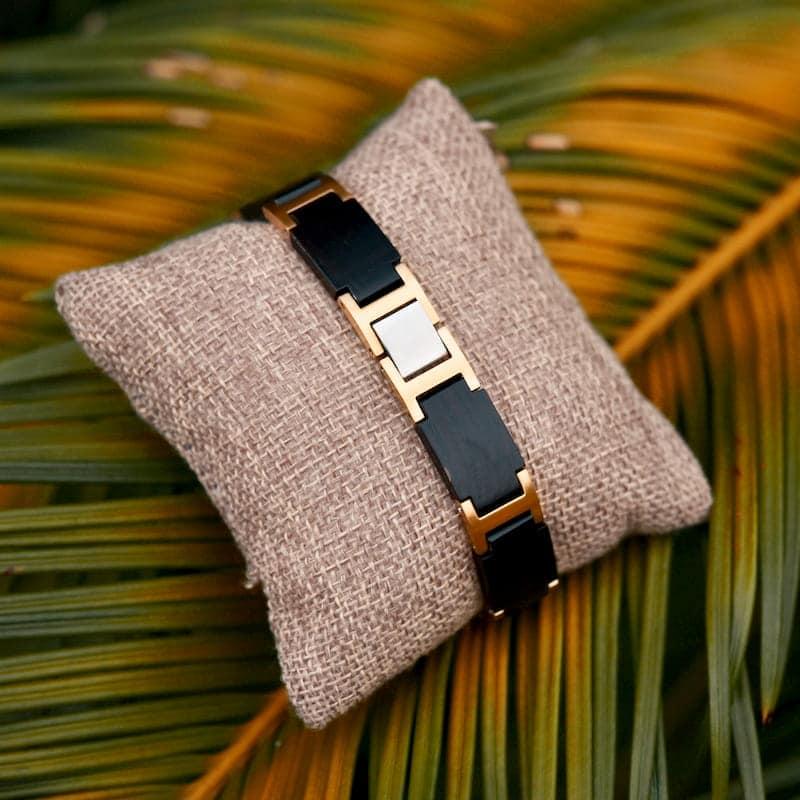 Wooden Bracelets GT039 1B 7 BOBO BIRD