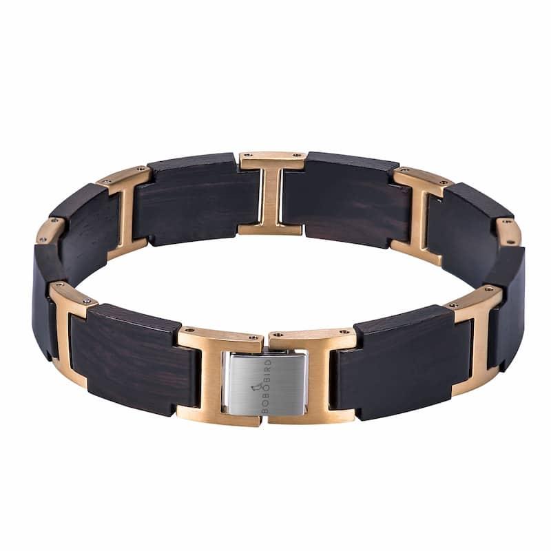 Wooden Bracelets GT039 1B