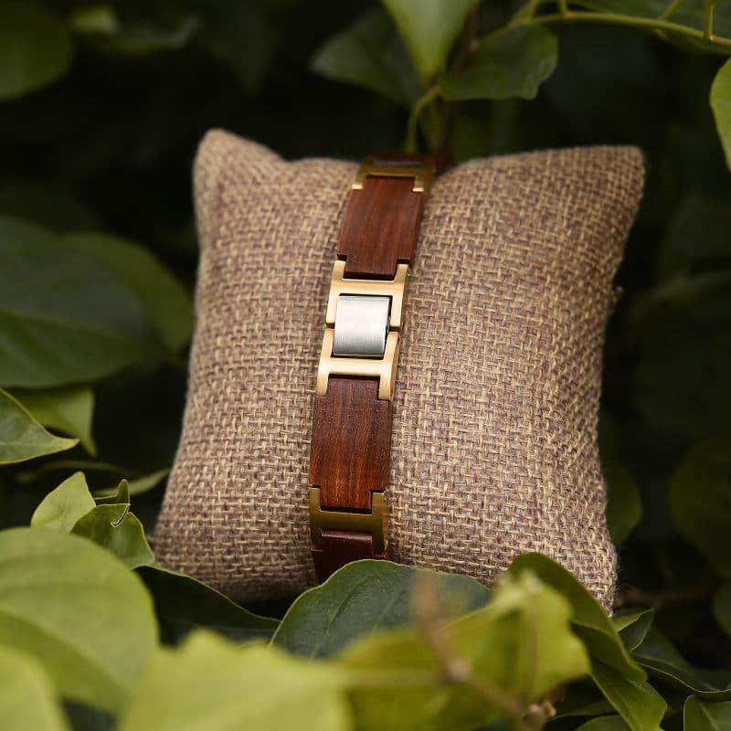 Wooden Bracelets GT039-2B-2
