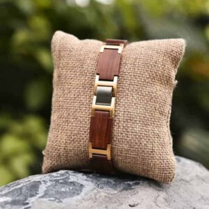 Wooden Bracelets GT039-2B-3