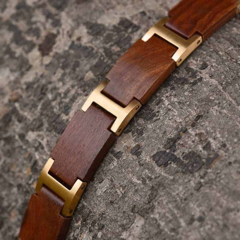 Wooden Bracelets GT039-2B-5