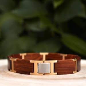 Wooden Bracelets GT039-2B-6
