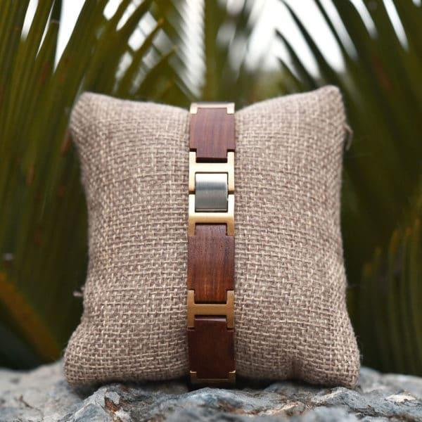 Wooden Bracelets GT039-2B-7