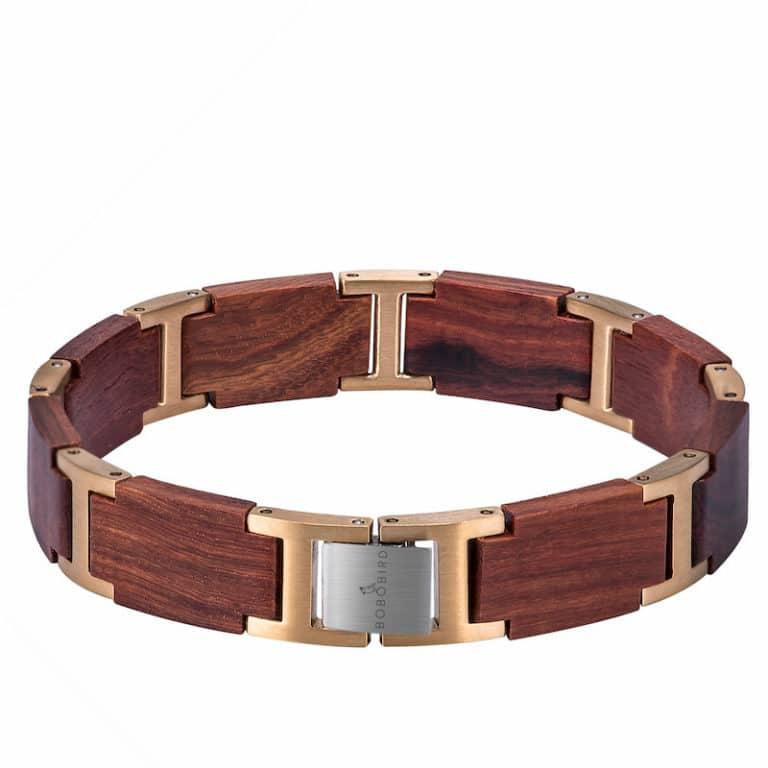 Wooden Bracelets GT039-2B