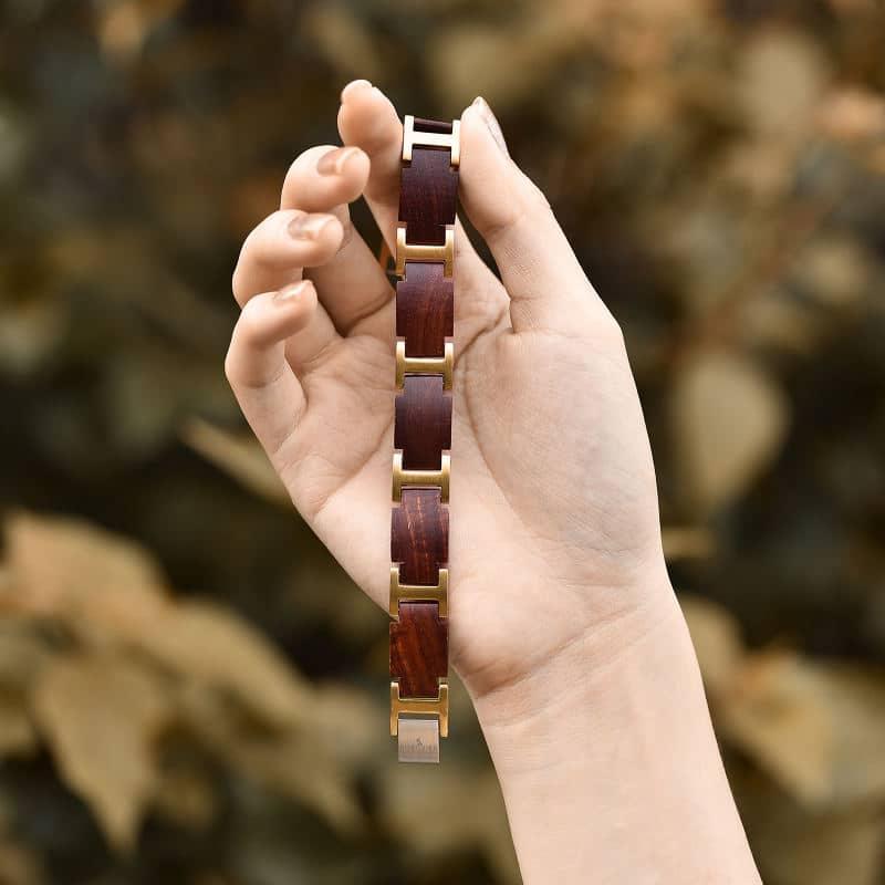 Wooden Bracelets GT039-2B-8