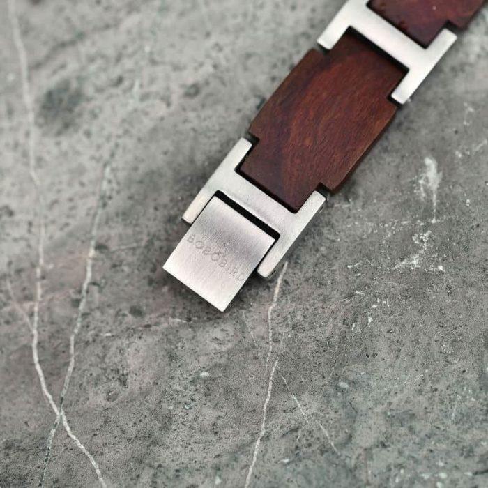 Wooden Bracelets GT039 3B 10 BOBO BIRD