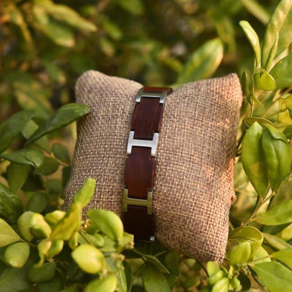 Wooden Bracelets GT039 3B 11