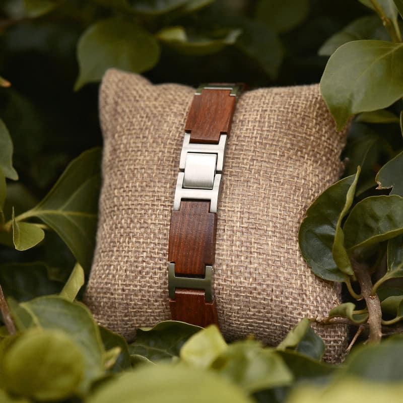 Wooden Bracelets GT039-3B-2