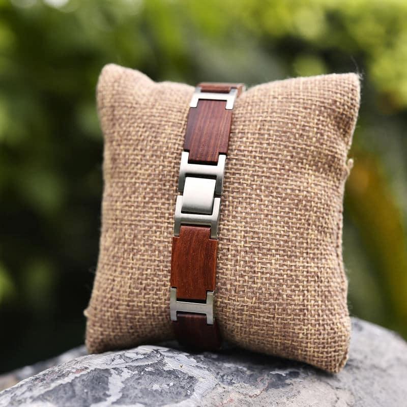 Wooden Bracelets GT039-3B-3