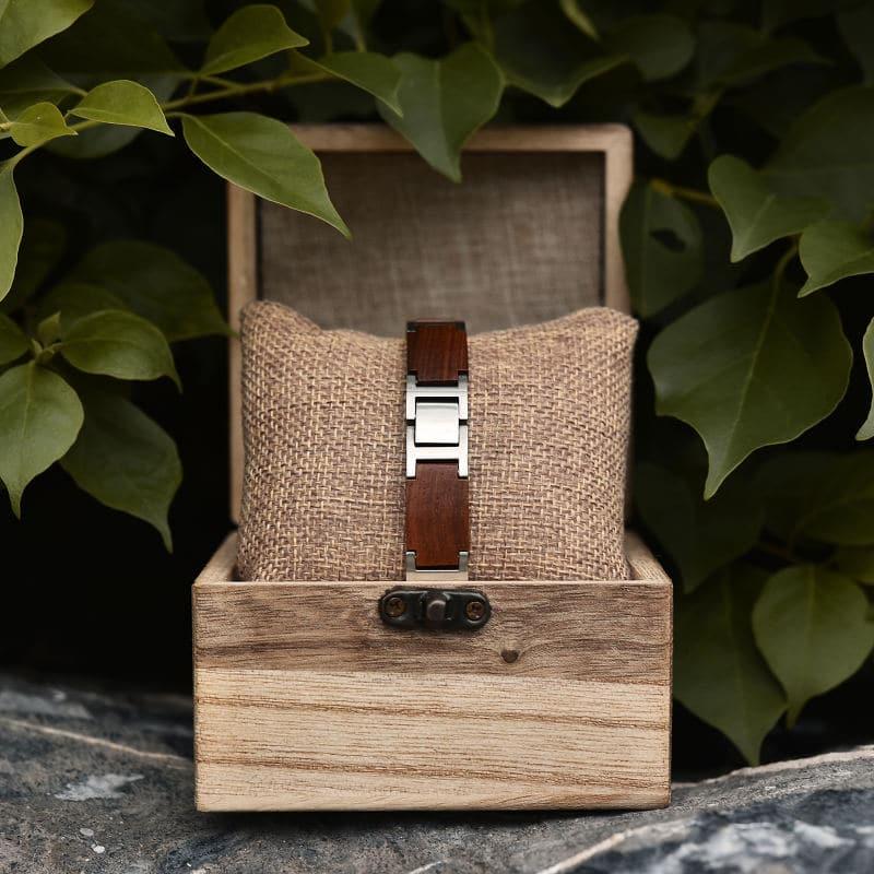 Wooden Bracelets GT039-3B-4