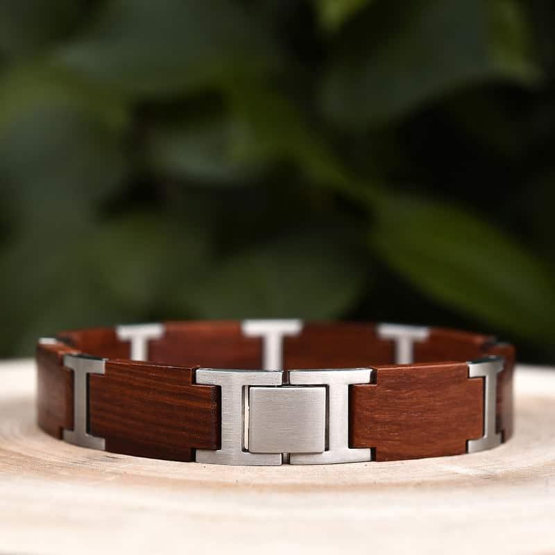 Wooden Bracelets GT039-3B-6